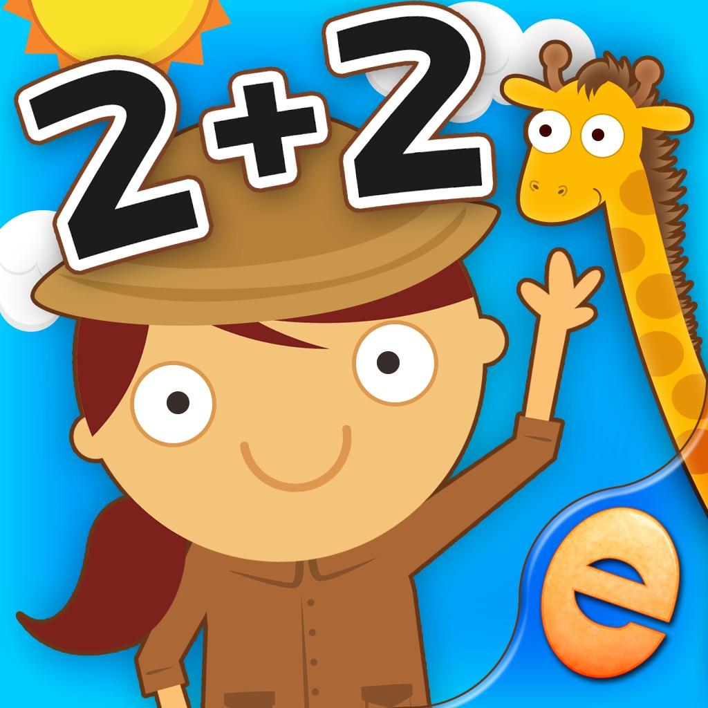 Animal Math Games For Kids hack