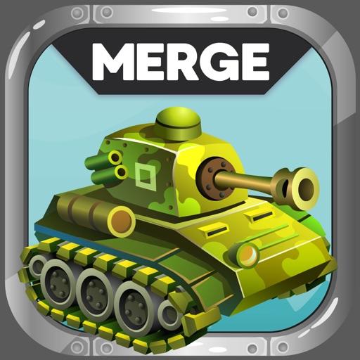 Merge Military Vehicles Tycoon