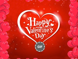 Happy Valentine's Day GIF