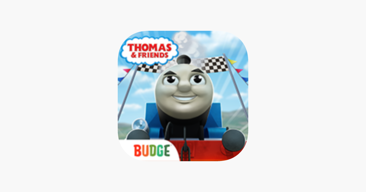 Thomas & Friends: Go Go Thomas on the App Store