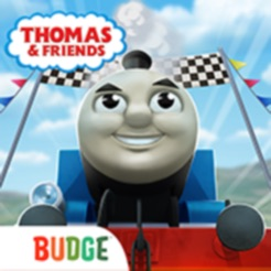 Thomas & Friends: Go Go Thomas on the App Store