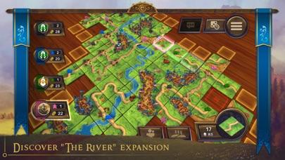 Carcassonne – Tiles & Tactics screenshot 4