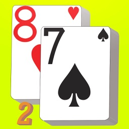 Card Solitaire 2 by SZY