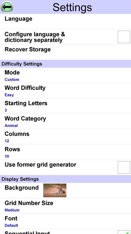 Codeword Unlimited screenshot-3