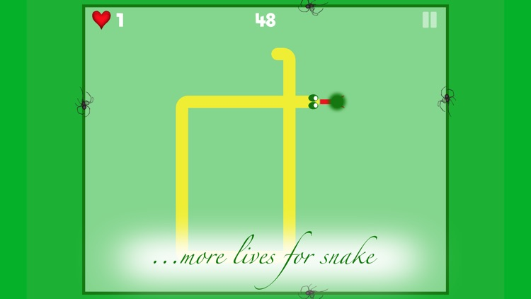 Carrier Snake - Spider Nest screenshot-3