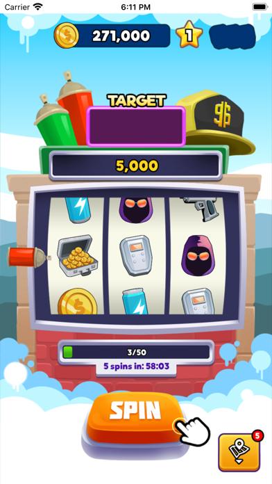 Thug Life Game Screenshot