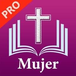 Santa Biblia para la Mujer Pro