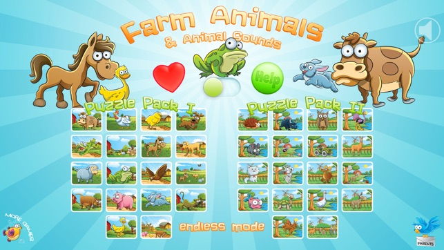 Farm Animals and Animal Sounds on the App Store