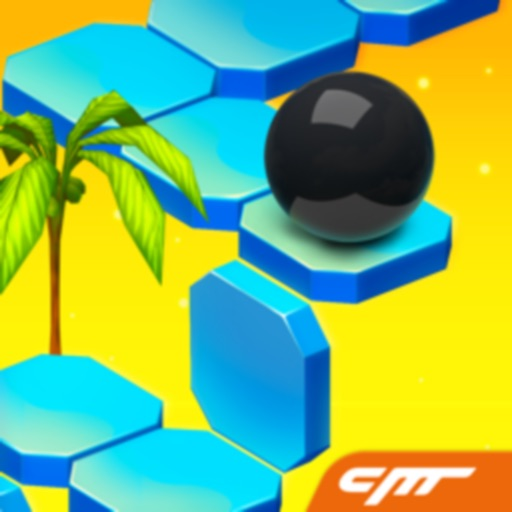 Dancing Ball World: Music Game iOS Hack Android Mod