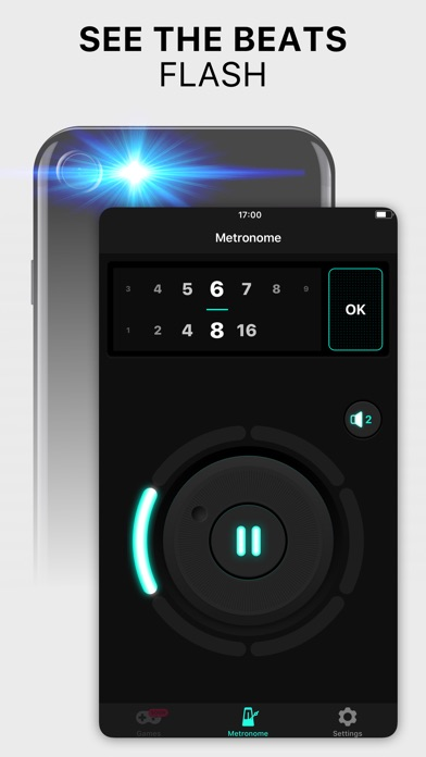 Metronome Pro - Beat & Tempo for Windows