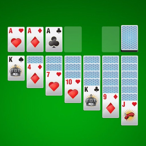 Solitaire: Classic Card Game!