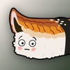 Sushi Stickers by Quidd Labs