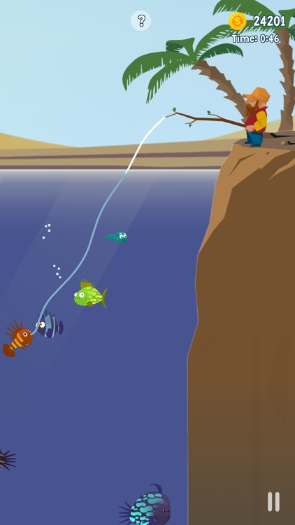 Fisherman screenshot-0