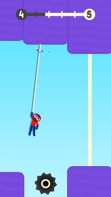 Hanger!