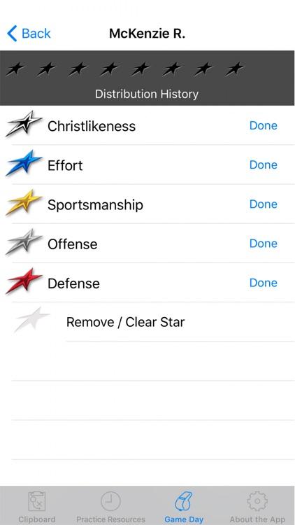 Upward Cheerleading Coach screenshot-5