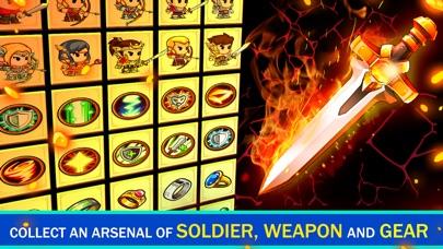 Screenshot #8 for Pocket Army
