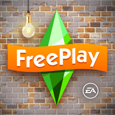 ‎Die Sims™  FreePlay