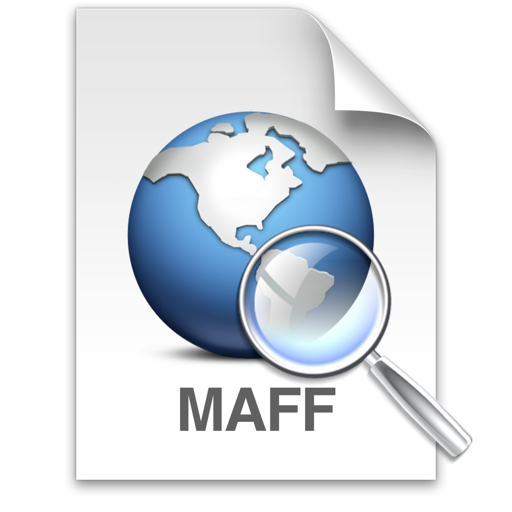 MAFF Viewer