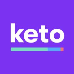 Keto Diät App: Kalorien Zähler