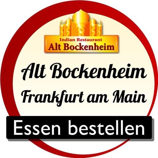 Alt Bockenheim Frankfurt