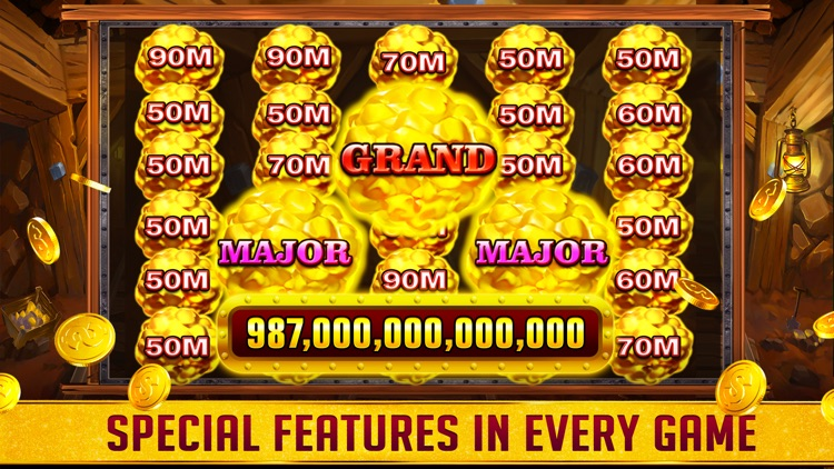 Spin 4 Win: Vegas Slots Casino screenshot-4