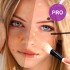 Visage Lab PROHD photo retouch app description and overview