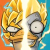 Merge Duck: Idle Click RPG