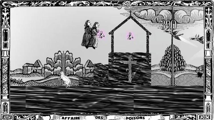 Affaire Des Poisons screenshot-4