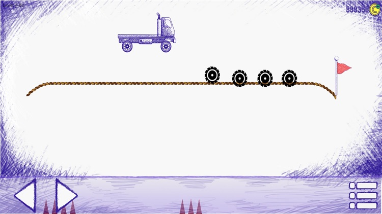 Draw physics lines:Brain it on screenshot-5