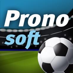 pronosoft iphone