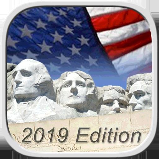 US Citizenship Test 2019 USCIS