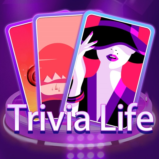 Trivia Life:Quiz and Word icon