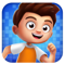 App Icon for My Town World Of Games App in Nigeria IOS App Store