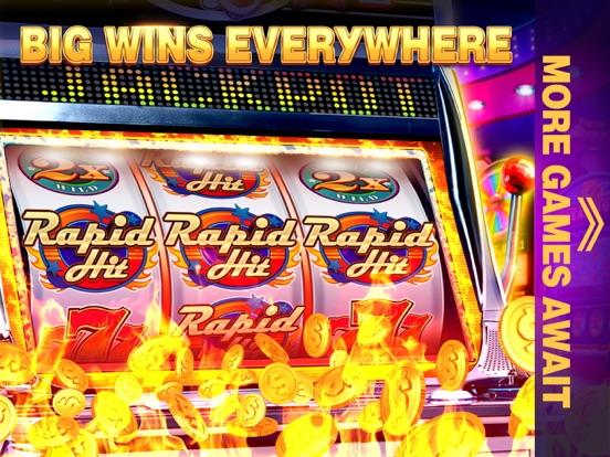 Classic Slots™: Vegas Casino-ipad-2