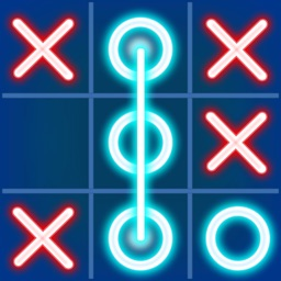 Tic Tac Toe (OX) For Messages