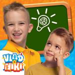 Vlad & Niki. Smart Games на пк