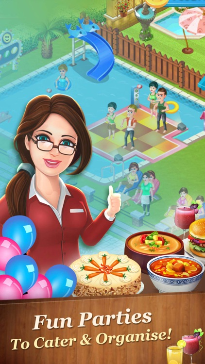 Star Chef™ : Cooking Game screenshot-4