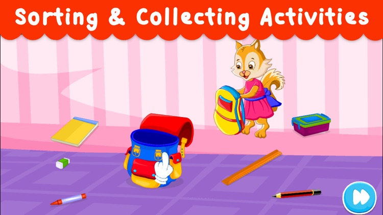 Toddler Games for 2 Year Olds• screenshot-4