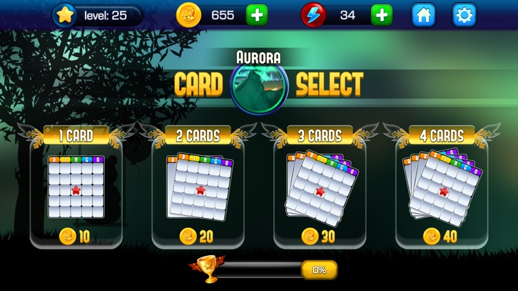 Bingo! Absolute Bingo Games screenshot-2