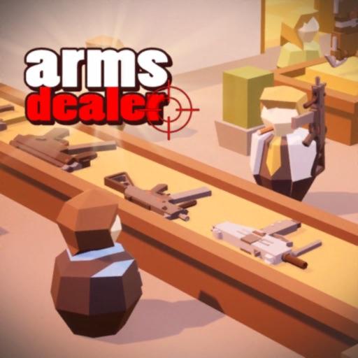 Idle Arms Dealer