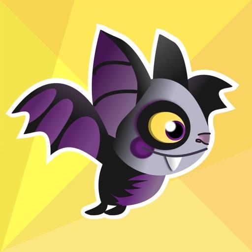 Tap Tap Bat - Halloween Game