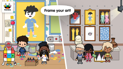 Download Toca Life: After School for Android