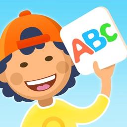 EASY peasy: Spelling for Kids