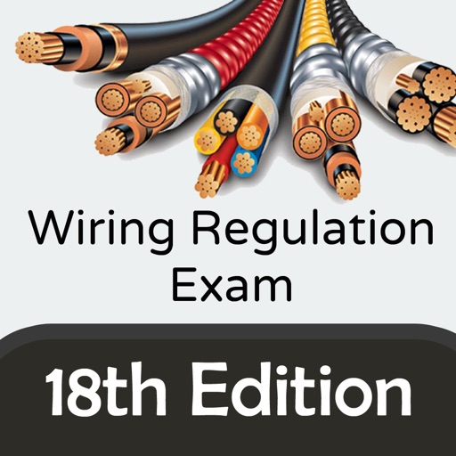 18th Edition Wiring Exam Q&A