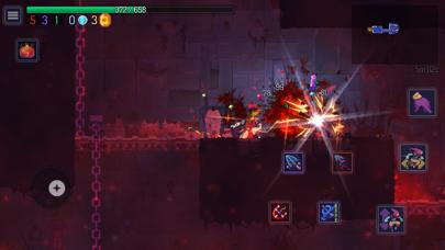 Dead Cells på PC