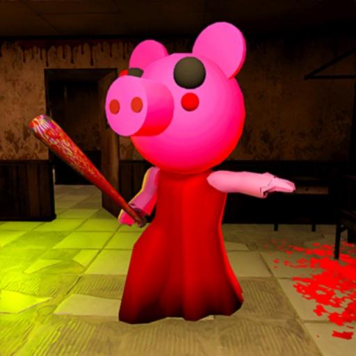 Piggy's Nightmare Escape