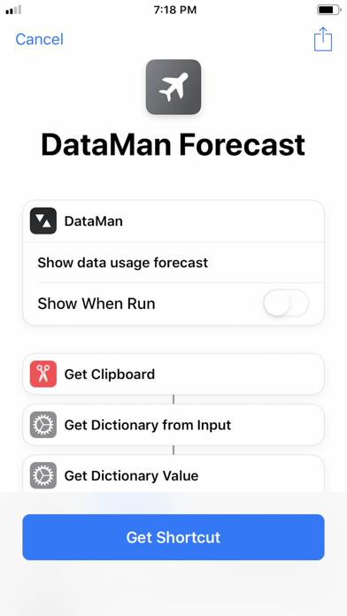 DataMan Proのおすすめ画像7