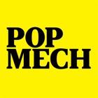 Popular Mechanics Magazine US icon
