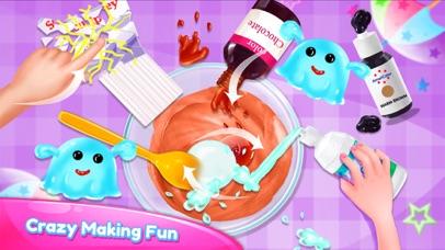 DIY Fluffy Slime Maker screenshot two