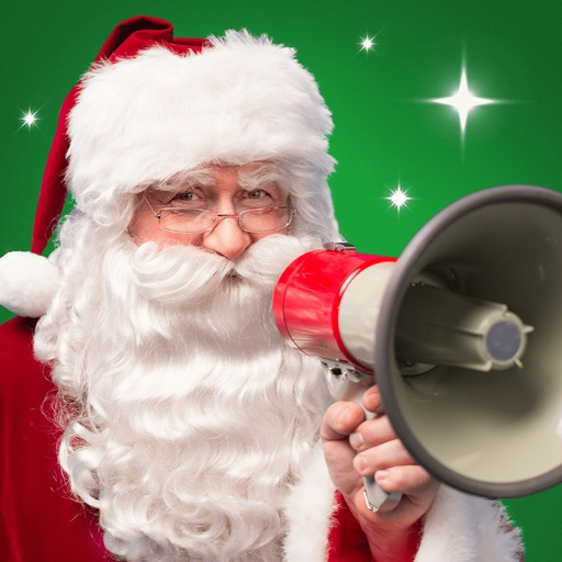 Message from Santa! free software for iPhone and iPad